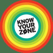 Know you zone logo
